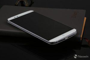 Elephone P8000: 5,5 Zoll Smartphone mit Akkukapazität von 4.200 mAh vorgestellt 4