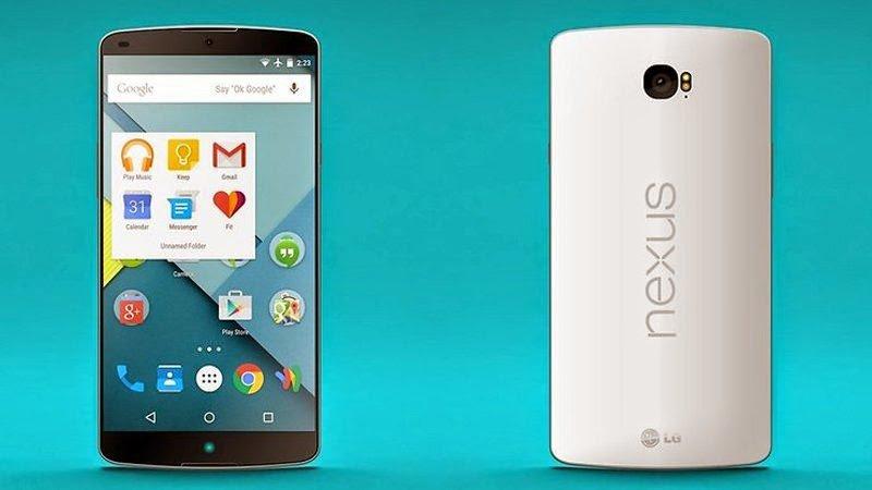 Nexus Geräte in 2015 könnten von LG und Huawei kommen (Update 18.0.2015) 1
