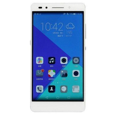Honor 7 in weiß für 445 Euro kaufen
