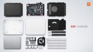 Xiaomi: Neuheiten aus der Pressekonferenz WiFi-Router 2.0 und Yeelight 6