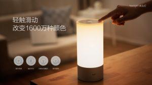 Xiaomi: Neuheiten aus der Pressekonferenz WiFi-Router 2.0 und Yeelight 11