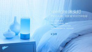 Xiaomi: Neuheiten aus der Pressekonferenz WiFi-Router 2.0 und Yeelight 13