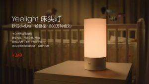 Xiaomi: Neuheiten aus der Pressekonferenz WiFi-Router 2.0 und Yeelight 14