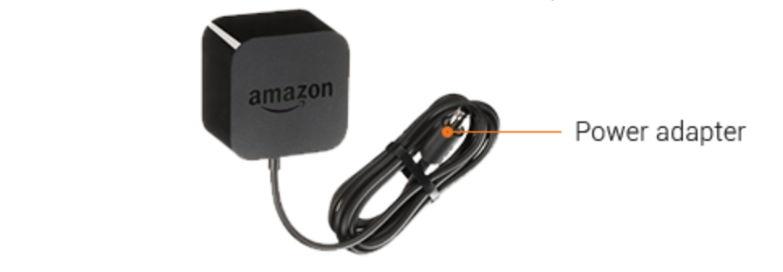 Amazon_Echo Power