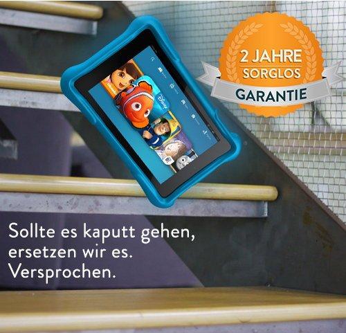FireHD Kids edition 3