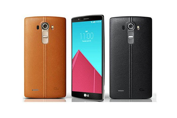 LG G4 Pro: Neues Flagschiff mit Snapdragon 820 CPU, 5.8 Zoll QHD-Display im Oktober 1