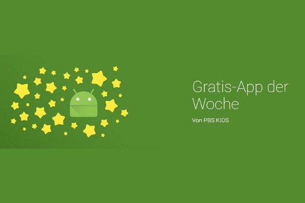 Google: Play Store für Familien - jede Woche eine App kostenlos 3