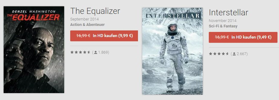 Google Play The Equalizer_Interstellar
