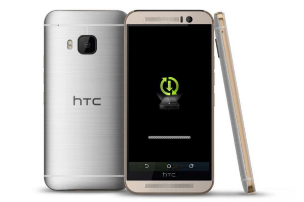 HTC One M9: Neues Update verbessert Kamera, Hitzeentwicklung und Akkulaufzeit 1