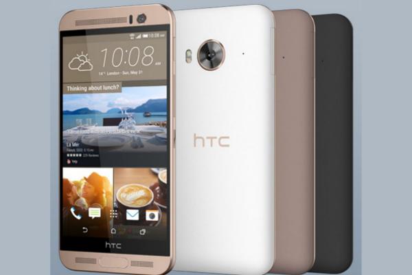HTC One ME 5,2 Zoll Smartphone mit MediaTek Helio X10 in Asien vorgestellt 1