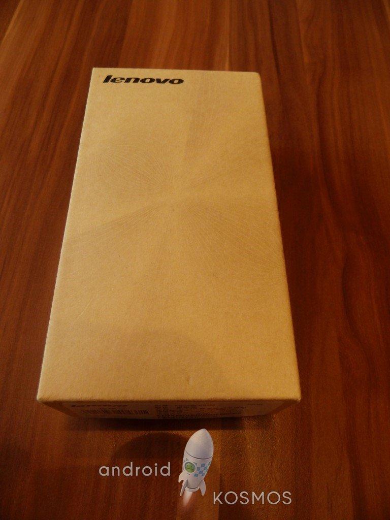 "Test/Review: Lenovo K80 - 5,5 Zoll ""Super-Krieger"" Smartphone mit Atom Prozessor 7"