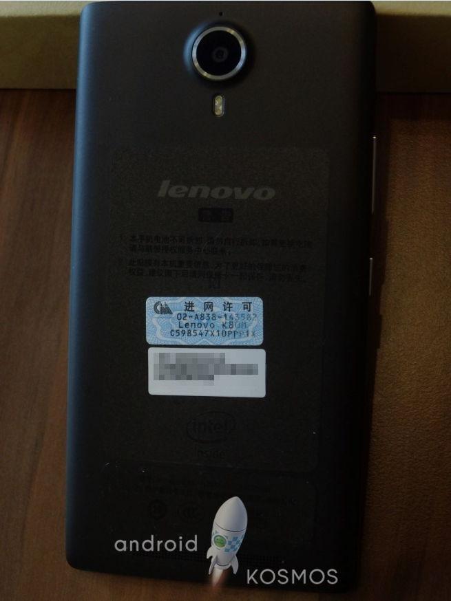 "Test/Review: Lenovo K80 - 5,5 Zoll ""Super-Krieger"" Smartphone mit Atom Prozessor 79"