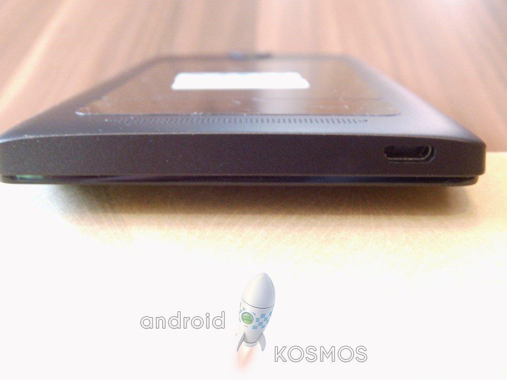 "Test/Review: Lenovo K80 - 5,5 Zoll ""Super-Krieger"" Smartphone mit Atom Prozessor 14"