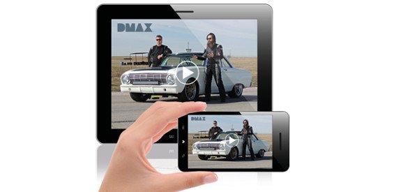 KabelDeutschland-TV-App