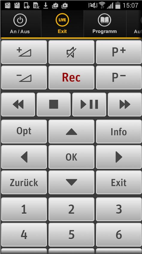 Kabel Deutschland: drei Android Apps für mehr Komfort beim Fernsehen 5