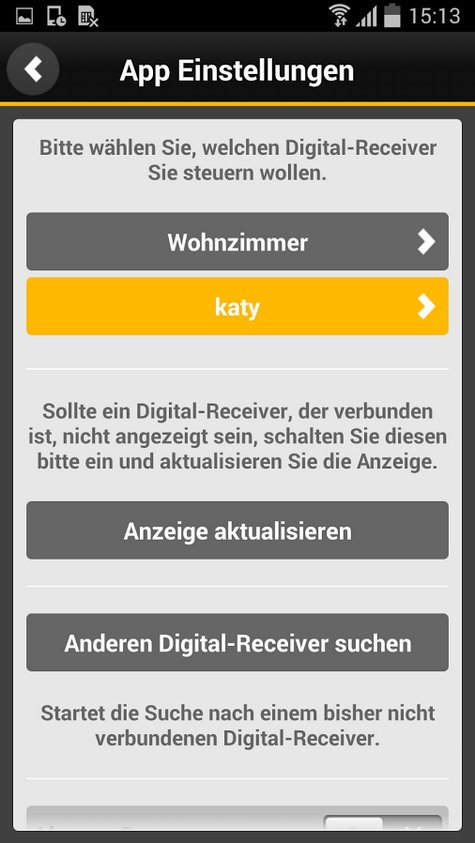 Kabel Deutschland: drei Android Apps für mehr Komfort beim Fernsehen 7