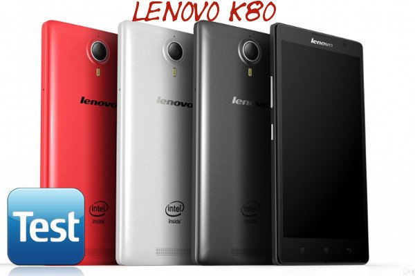"Test/Review: Lenovo K80 - 5,5 Zoll ""Super-Krieger"" Smartphone mit Atom Prozessor 3"