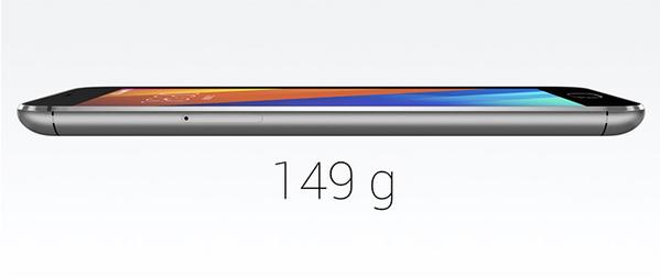 Meizu MX5 5,5 Zoll mit Helio X10 und 3GB Ram jetzt im Vorverkauf 4