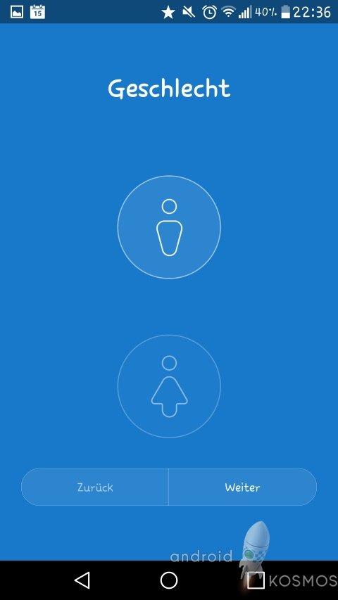 Xiaomi Mi Smart Scale Test: Die smarte Waage von morgen 92