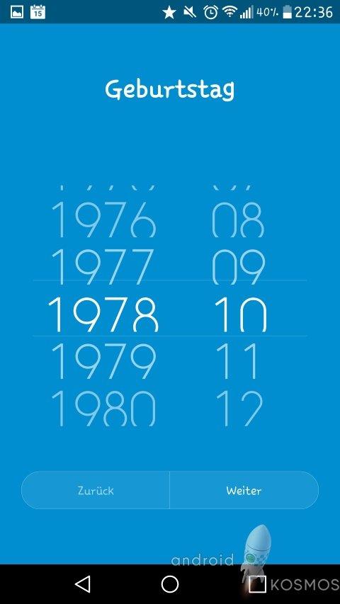 Xiaomi Mi Smart Scale Test: Die smarte Waage von morgen 93