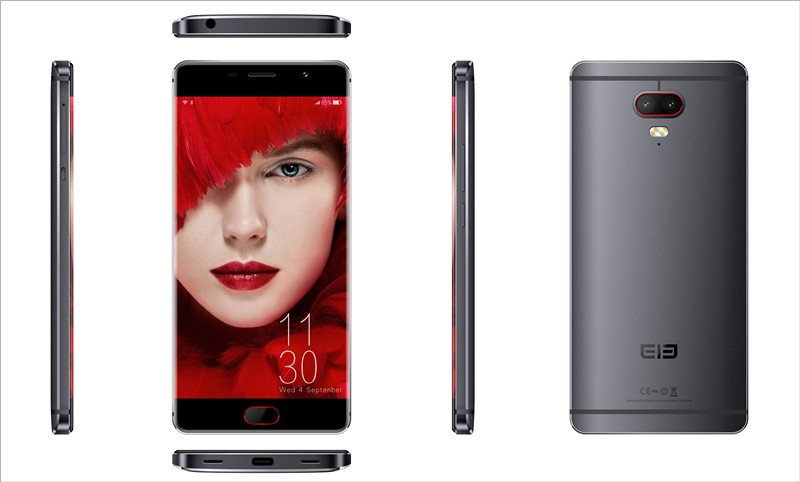 Elephone P9000 mit Helio X20, 4 GB RAM und 20,7-MP-Kamera kommt im Oktober 3