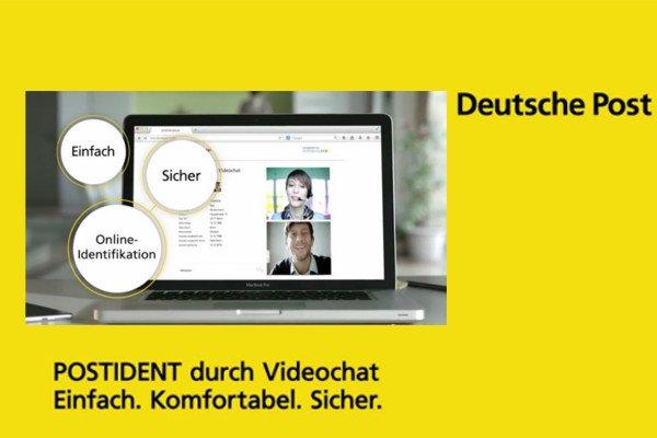 Deutsche Post: POSTIDENT jetzt mit Videochat via App möglich 5
