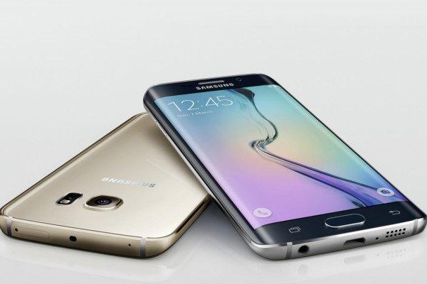 Galaxy S6 und S6 Edge Rollout für Android 5.1.1 Update in USA gestartet