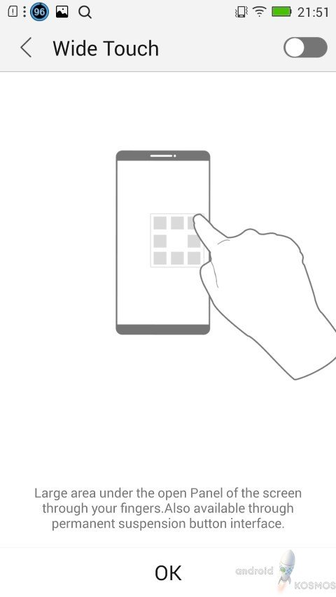 "Test/Review: Lenovo K80 - 5,5 Zoll ""Super-Krieger"" Smartphone mit Atom Prozessor 36"