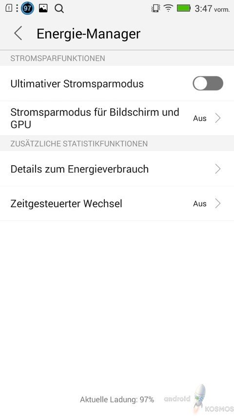 "Test/Review: Lenovo K80 - 5,5 Zoll ""Super-Krieger"" Smartphone mit Atom Prozessor 30"