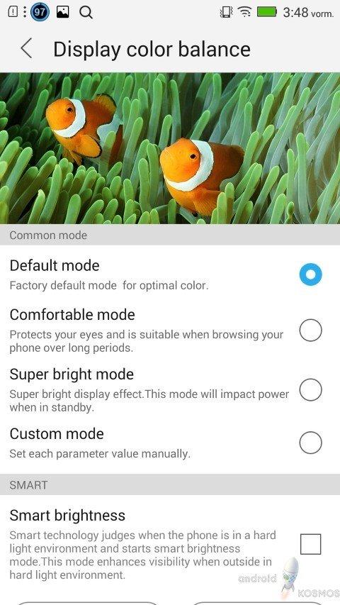 "Test/Review: Lenovo K80 - 5,5 Zoll ""Super-Krieger"" Smartphone mit Atom Prozessor 19"