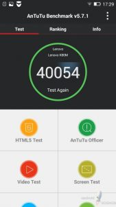 "Test/Review: Lenovo K80 - 5,5 Zoll ""Super-Krieger"" Smartphone mit Atom Prozessor 46"