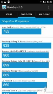 "Test/Review: Lenovo K80 - 5,5 Zoll ""Super-Krieger"" Smartphone mit Atom Prozessor 50"
