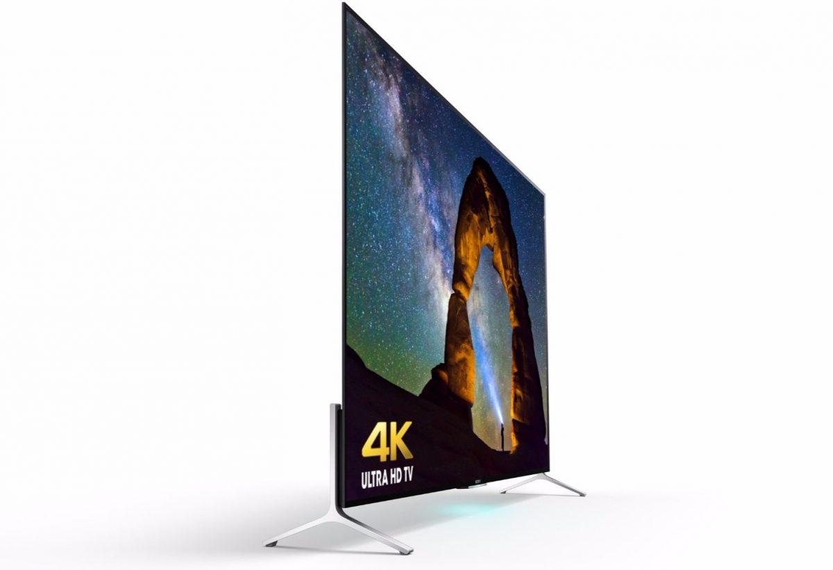Sony: Preise in den USA für 0,49cm ultra-dünnen 4K Android TV bekannt 7