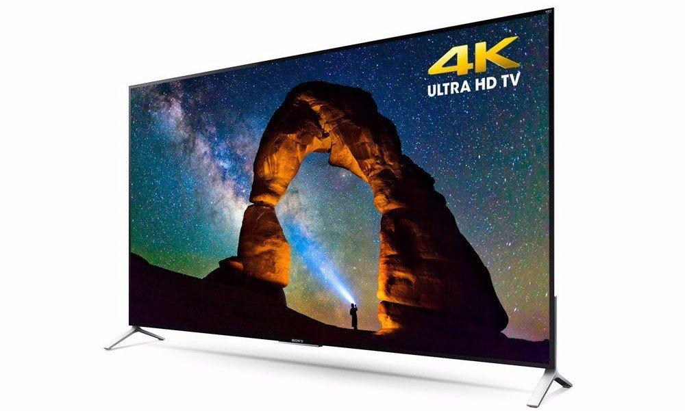 Sony: Preise in den USA für 0,49cm ultra-dünnen 4K Android TV bekannt 5