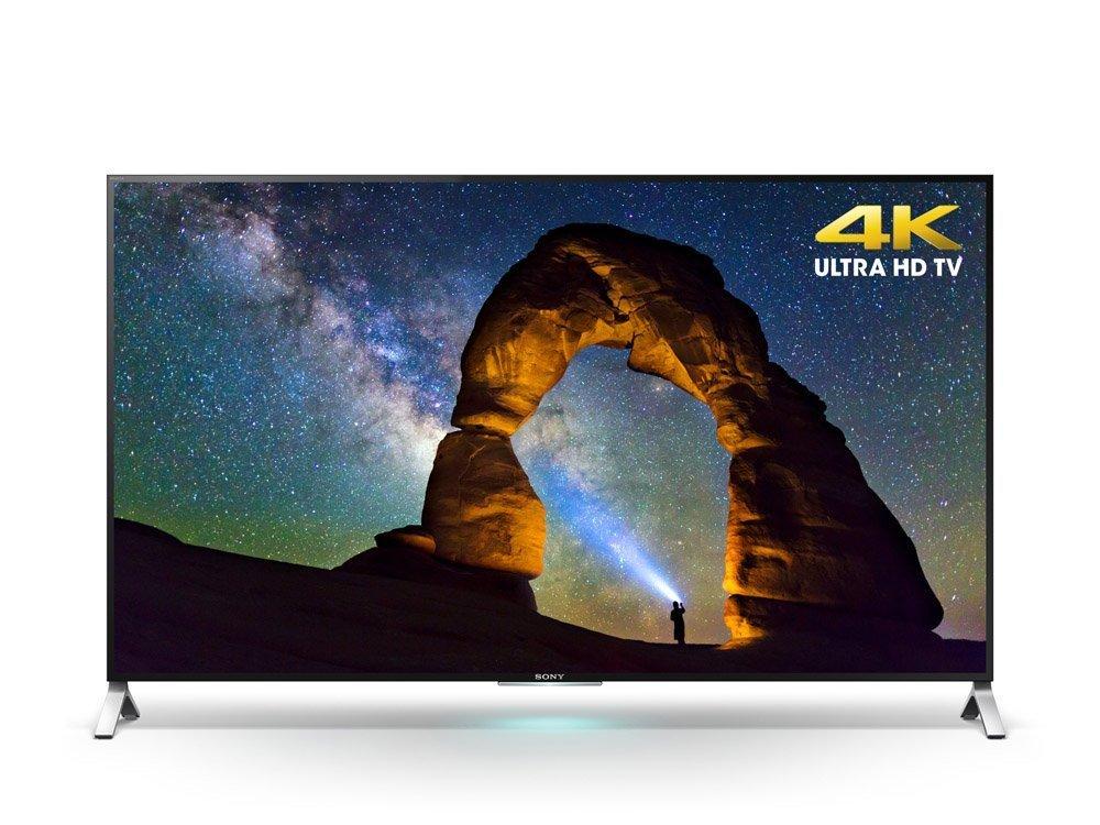 Sony: Preise in den USA für 0,49cm ultra-dünnen 4K Android TV bekannt 6