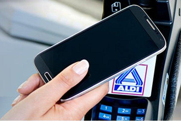Aldi Nord: Bezahlen mit dem Smartphone per NFC oder Debitkarte 3