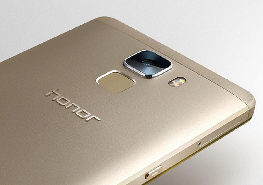 Honor 7: 5,2 Zoll Smartphone mit Kirin 935 und 3GB RAM offiziell vorgestellt 2
