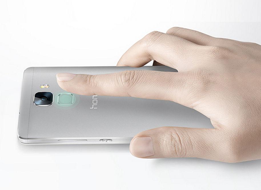 Honor 7: 5,2 Zoll Smartphone mit Kirin 935 und 3GB RAM offiziell vorgestellt 9