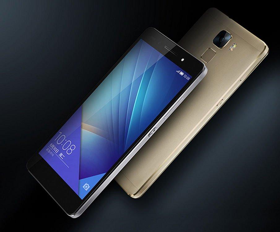 Honor 7: 5,2 Zoll Smartphone mit Kirin 935 und 3GB RAM offiziell vorgestellt 10