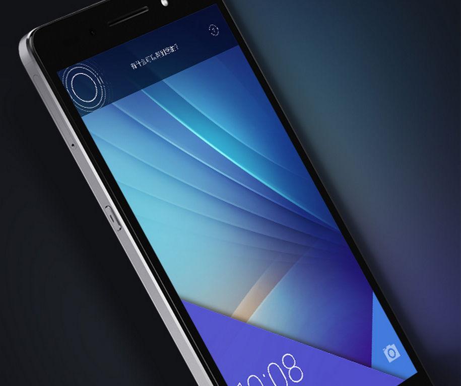 Honor 7: 5,2 Zoll Smartphone mit Kirin 935 und 3GB RAM offiziell vorgestellt 12