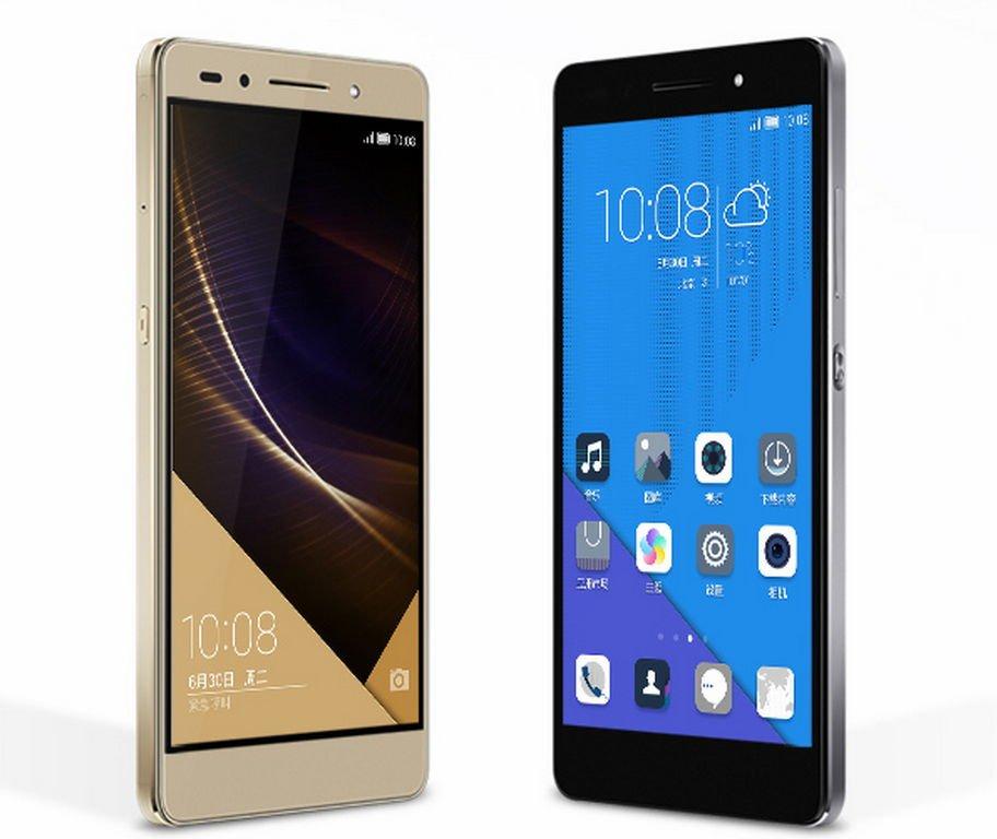 Honor 7: 5,2 Zoll Smartphone mit Kirin 935 und 3GB RAM offiziell vorgestellt 14