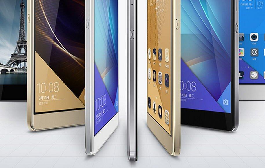 Honor 7: 5,2 Zoll Smartphone mit Kirin 935 und 3GB RAM offiziell vorgestellt 28