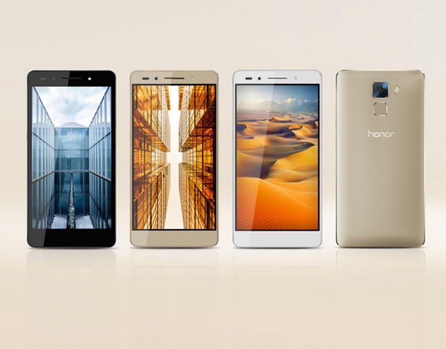 Honor 7: 5,2 Zoll Smartphone mit Kirin 935 und 3GB RAM offiziell vorgestellt 3