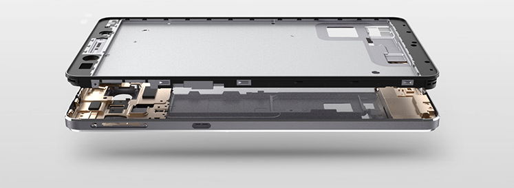 Honor 7: 5,2 Zoll Smartphone mit Kirin 935 und 3GB RAM offiziell vorgestellt 21