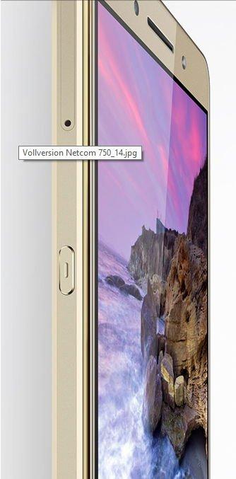 Honor 7: 5,2 Zoll Smartphone mit Kirin 935 und 3GB RAM offiziell vorgestellt 4