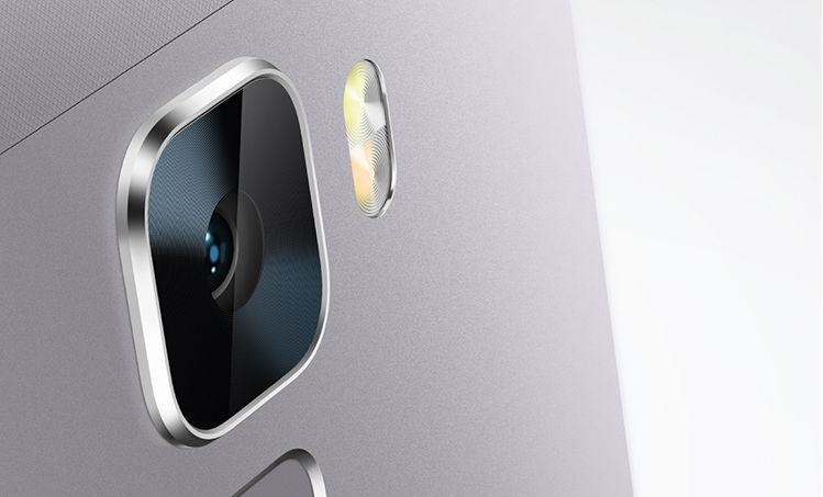 Honor 7: 5,2 Zoll Smartphone mit Kirin 935 und 3GB RAM offiziell vorgestellt 6