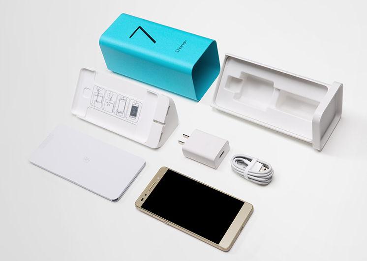 Honor 7: 5,2 Zoll Smartphone mit Kirin 935 und 3GB RAM offiziell vorgestellt 29