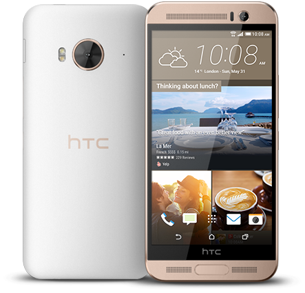HTC One ME 5,2 Zoll Smartphone mit MediaTek Helio X10 in Asien vorgestellt 4
