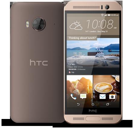 HTC One ME 5,2 Zoll Smartphone mit MediaTek Helio X10 in Asien vorgestellt 5