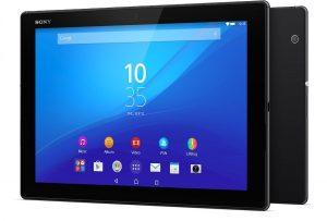 Sony Xperia Z4 Tablet - Verkauf in Deutschland gestartet 3